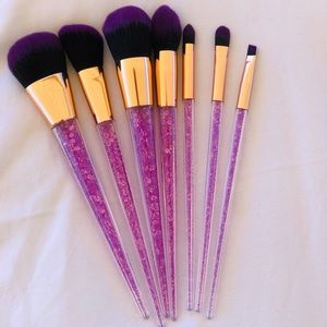 Other - Rock Candy Brush Set